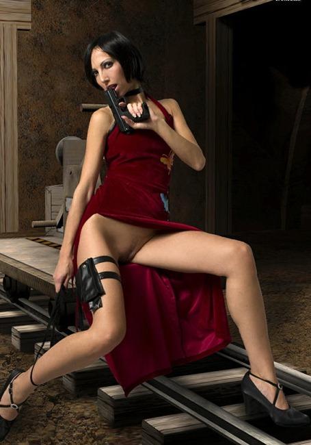 sexy-secret-agent