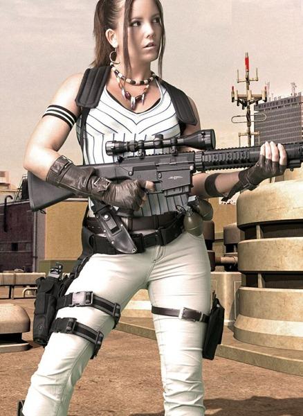 gogo_in_her_sniper_scene_at_cosplayerotica